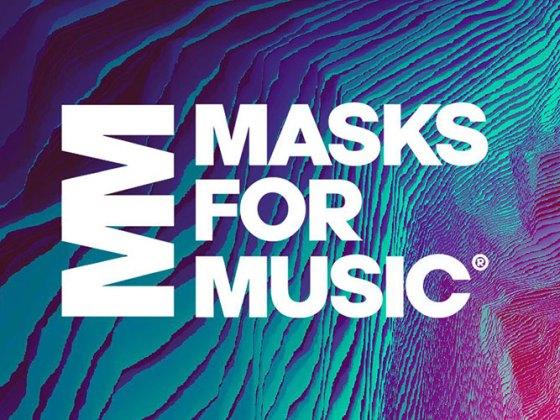 Masks for Music