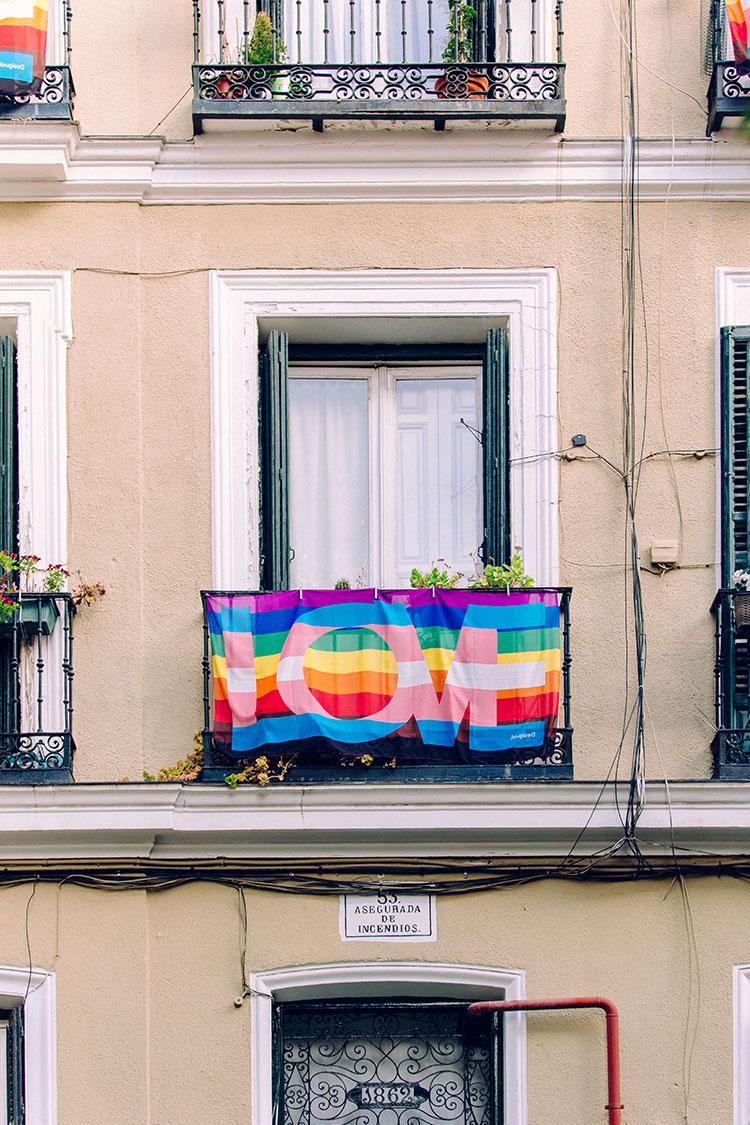 Desigual Pride 2020