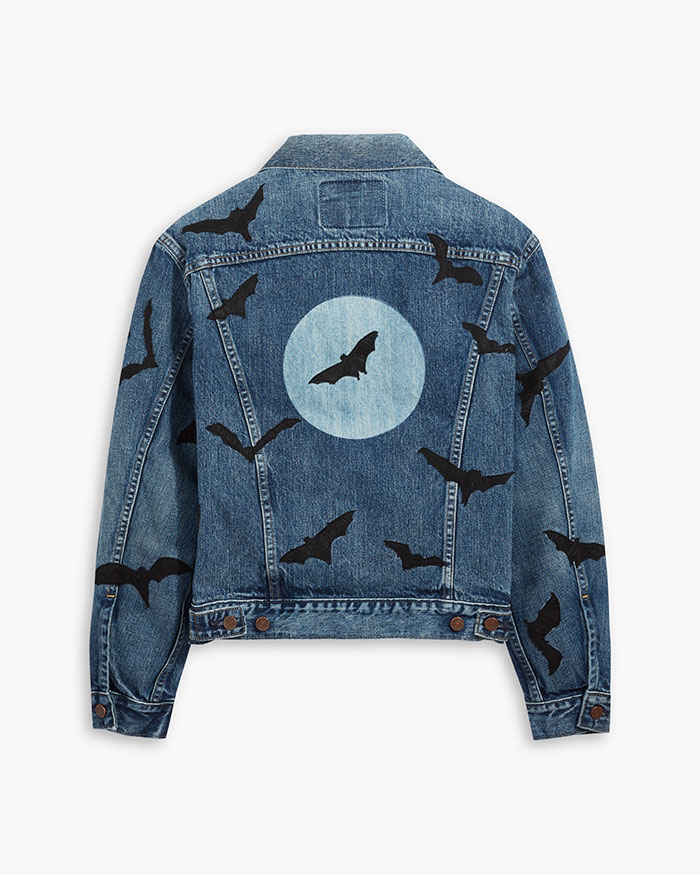 Levi's Vintage Clothing    Limited Edition Halloween Pack