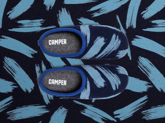 Camper Wabi