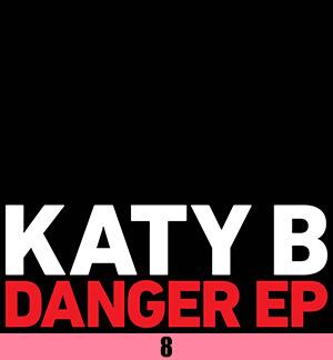 katy-b-danger-ep