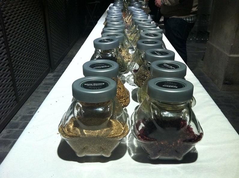 Tea Tonic by Tanqueray NºTEN