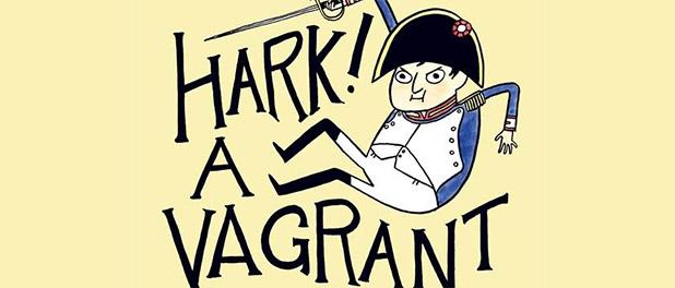 hark-a-vagrant