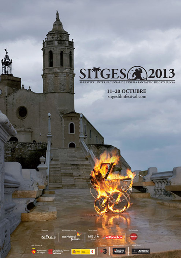 sitges-2013-poster