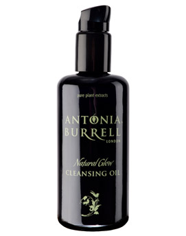 Natural Glow Cleansing Oil