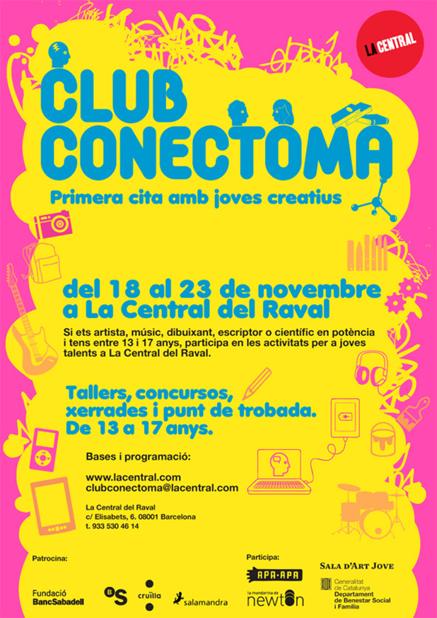 conectoma-poster