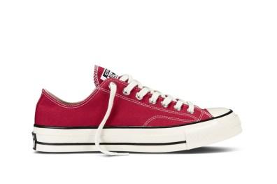 Converse All Star Chuck'70 Crimson