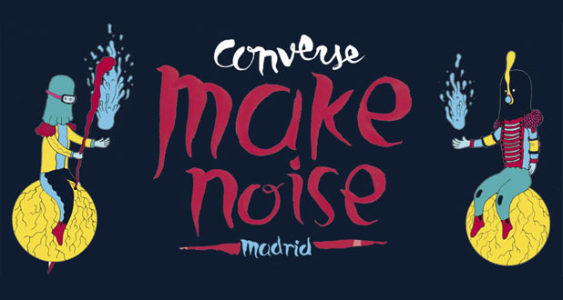 makenoise-madrid