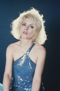 """Debbie Harry @ """"Irresistibles"""""""