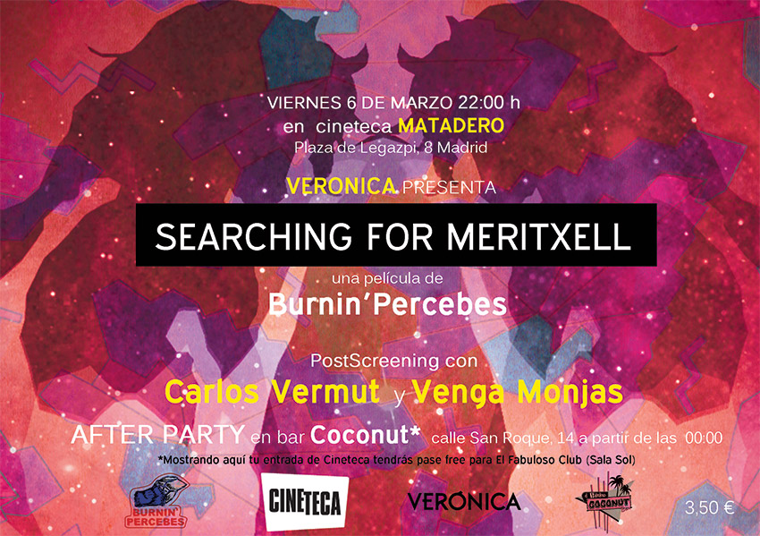 searching-for-meritxell-poster