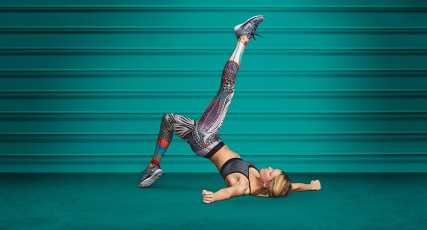 Nike Tight of the Moment x N+TC Tour