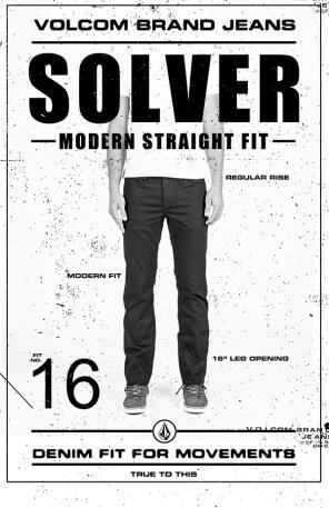 Volcom Brand Jeans