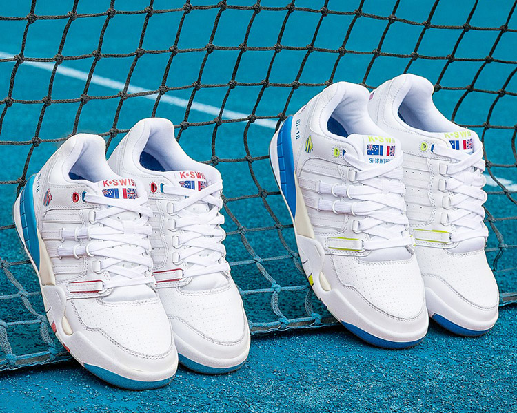 k-swiss-majors-pack-3