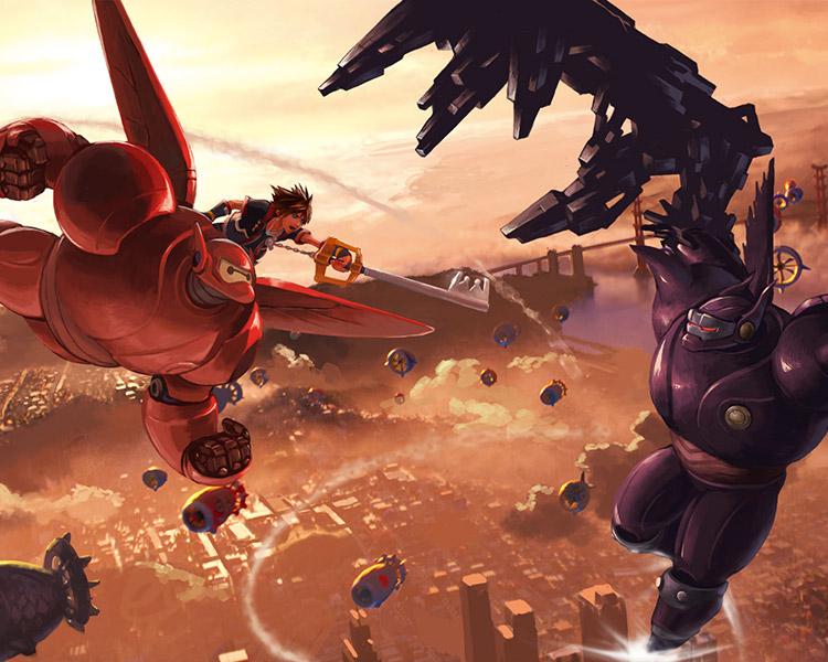 kingom-hearts-iii-x-big-hero-6