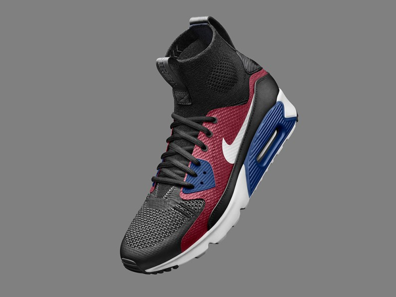 Nike Air Max 90 Superfly T