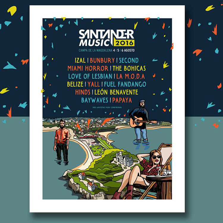 santander-music-2016-cartel