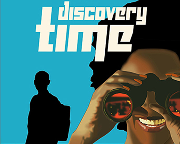 discovery-time
