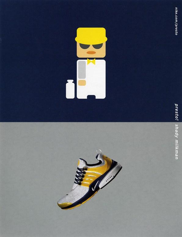 Nike Air Presto Ultra Flyknit