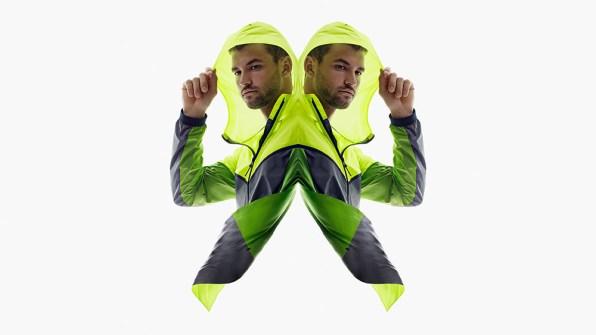 NikeLab x KJ