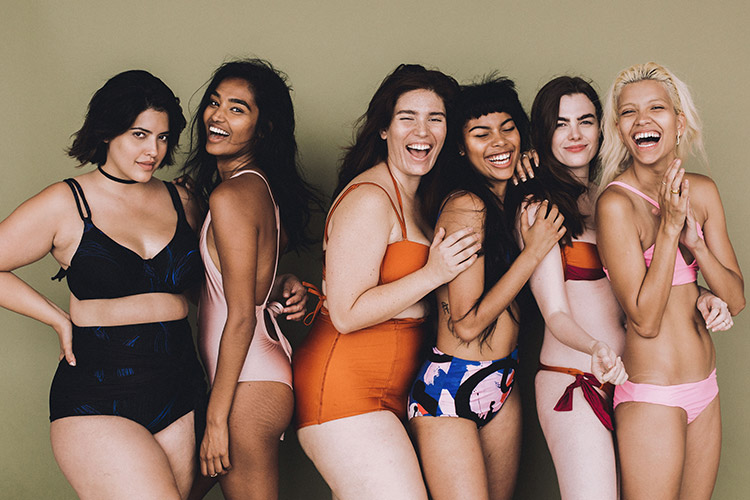 All Woman Project