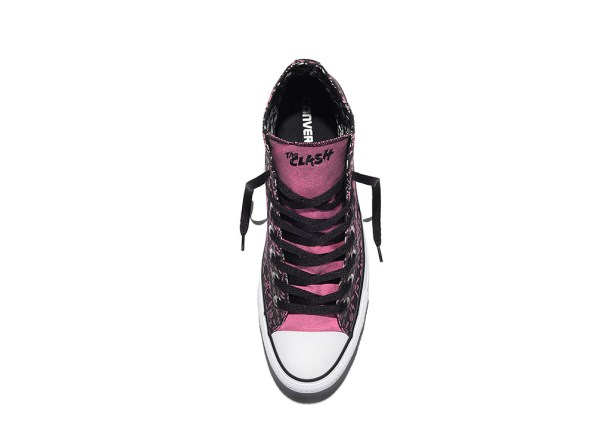 Converse Chuck Taylor All Star The Clash Collection