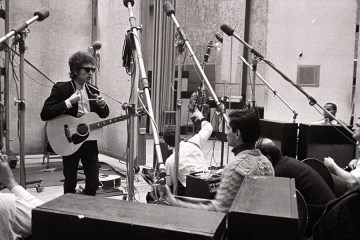 Bob Dylan @ Soundbreaking