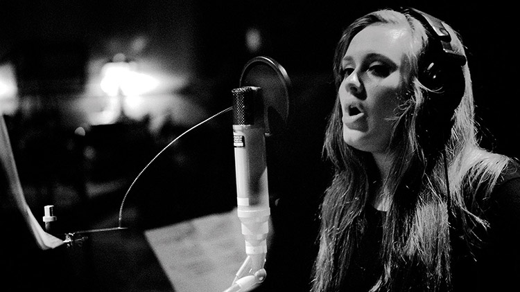 Adele @ Soundbreaking