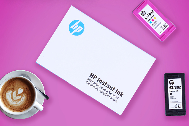HP Instant Access