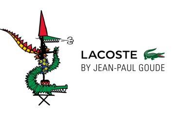 Lacoste x Jean-Paul Goude