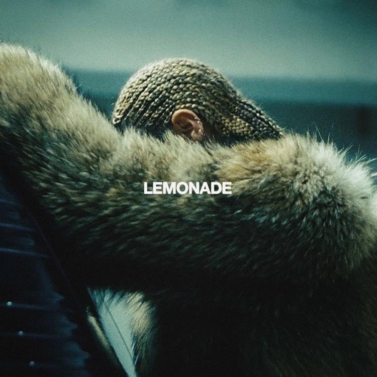 LEMONADE, de Beyoncé