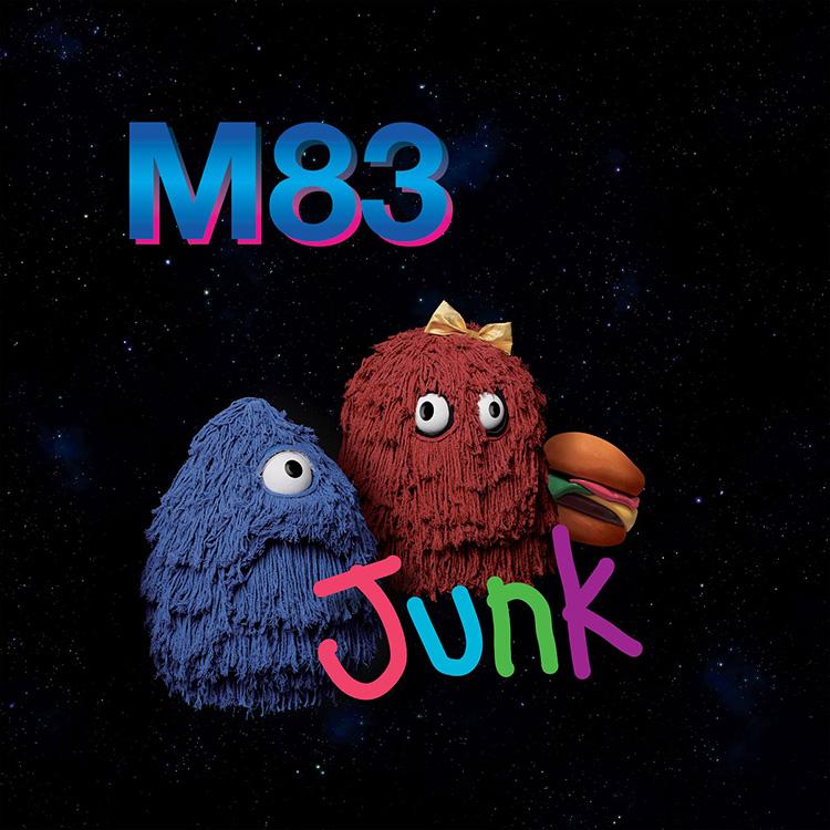 JUNK de M83