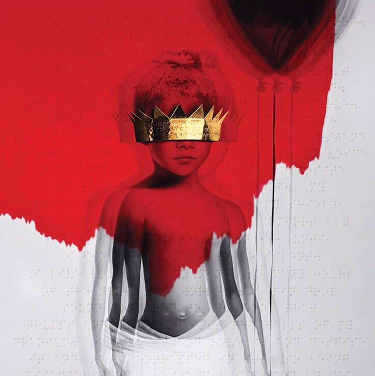 ANTI de Rihanna