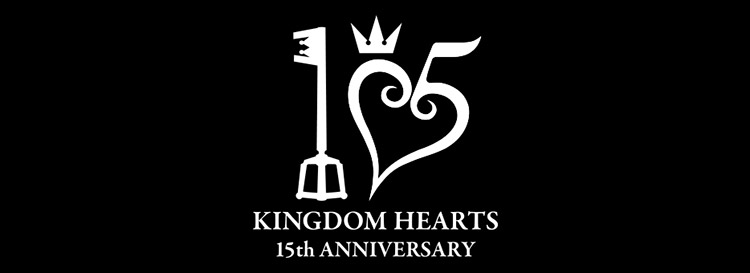 Kingdom Hearts 15th Anniversary