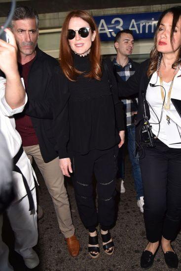 Julianne Moore @ Cannes 2017