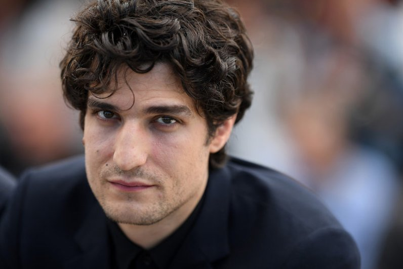 Louis Garrel @ Cannes 2017
