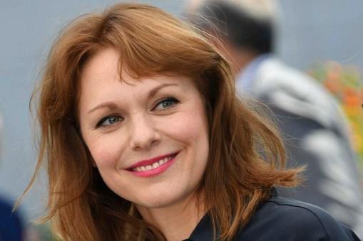 Maren Ade @ Cannes 2017