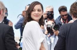 Marion Cotillard @ Festival de Cannes 2017