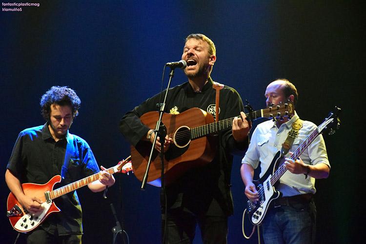 Atlantic Fest 2017: Os Amigos dos Músicos