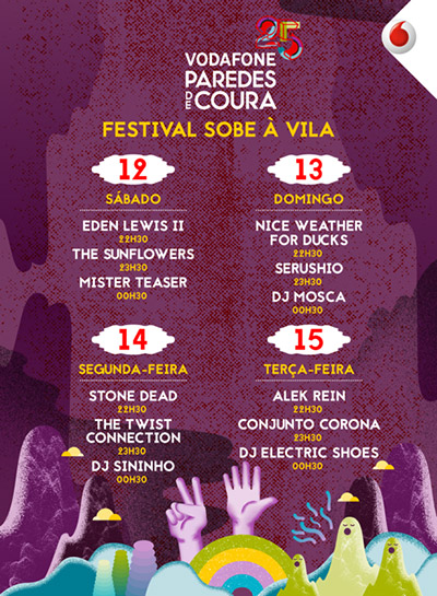 Paredes de Coura 2017