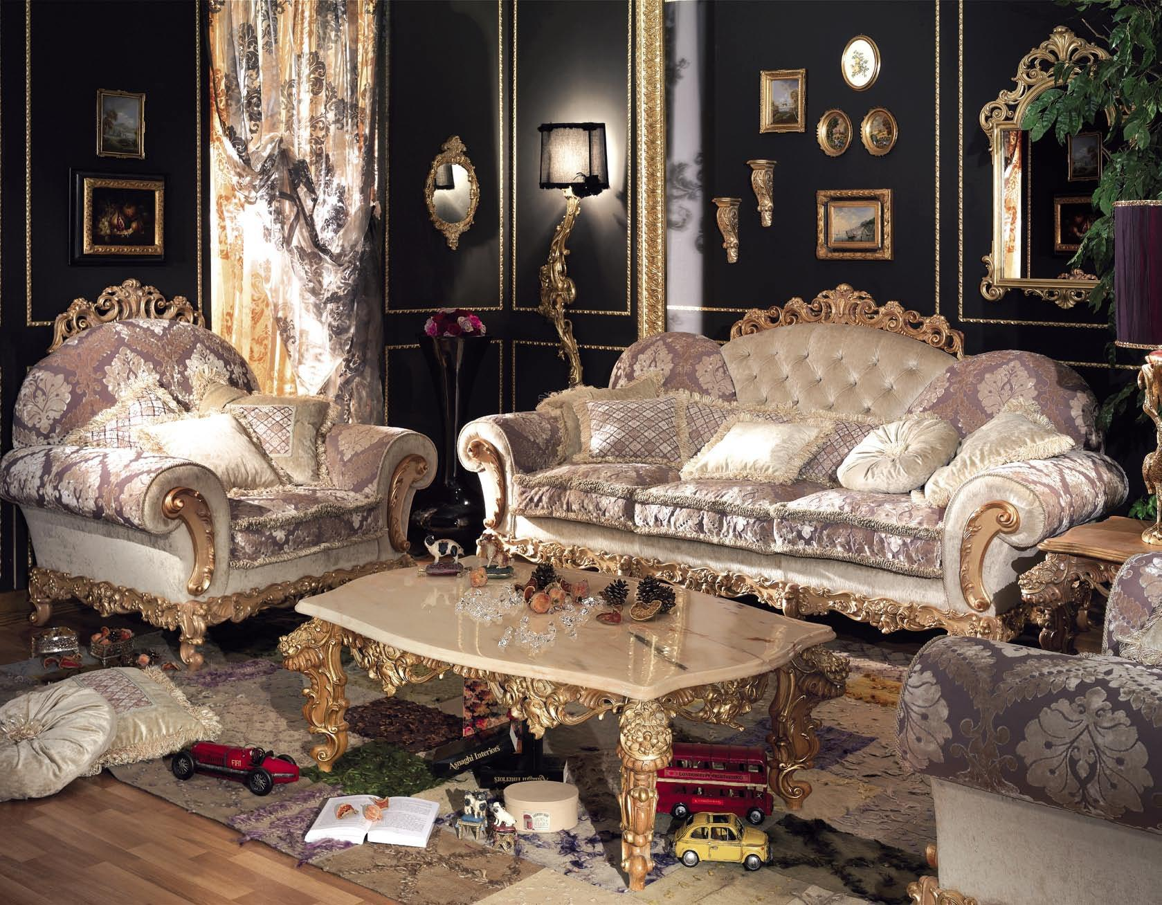 Luxury Italian Furniture 9 Fantastic Viewpoint