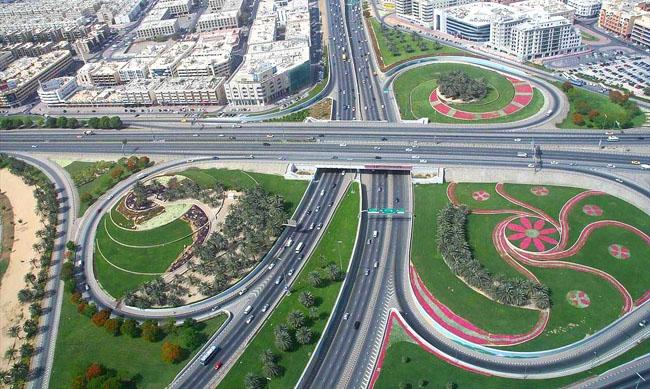 Beautiful Dubai 131 Fantastic Viewpoint