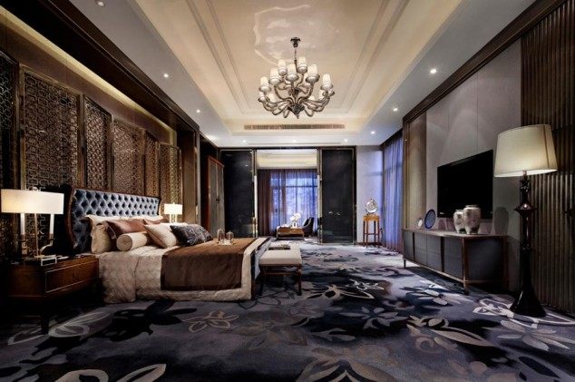 15 Master Bedroom Designs That Will Leave You Breathless