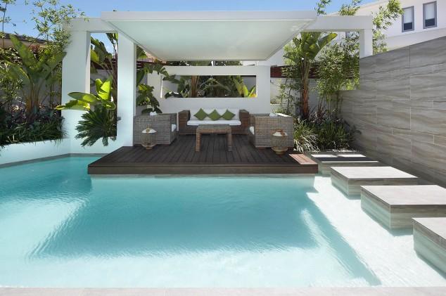 DEJ 2920 héroe 634x421 10+ Ideas para maravillosas piscinas Mini la natación en su patio trasero