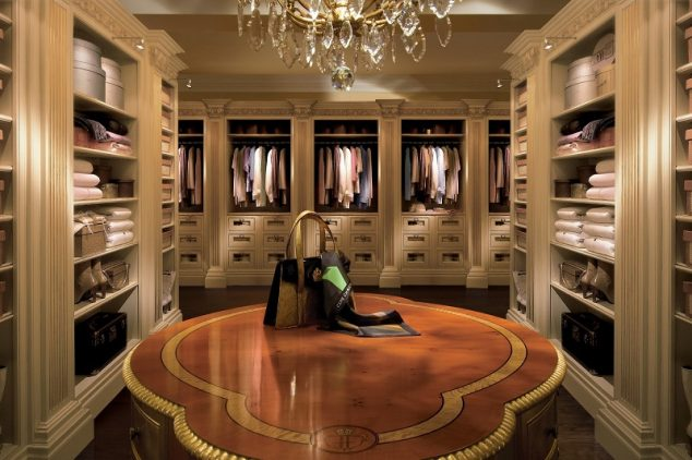 800 533 1 dressing 634x422 12 Glamorous Dressing Room Closet Ideas For The Ladies