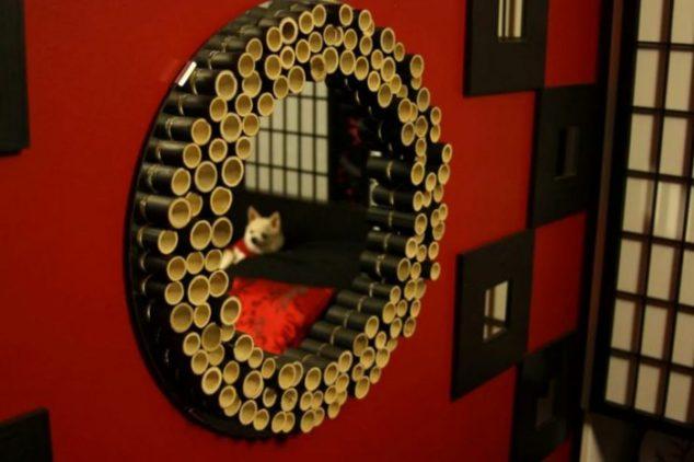 bambú decodificación de decodificación de espejo marco de bambú 634x422 16 adornos de bambú del árbol para la decoración del hogar de Thar son a la vez encantador y funcional