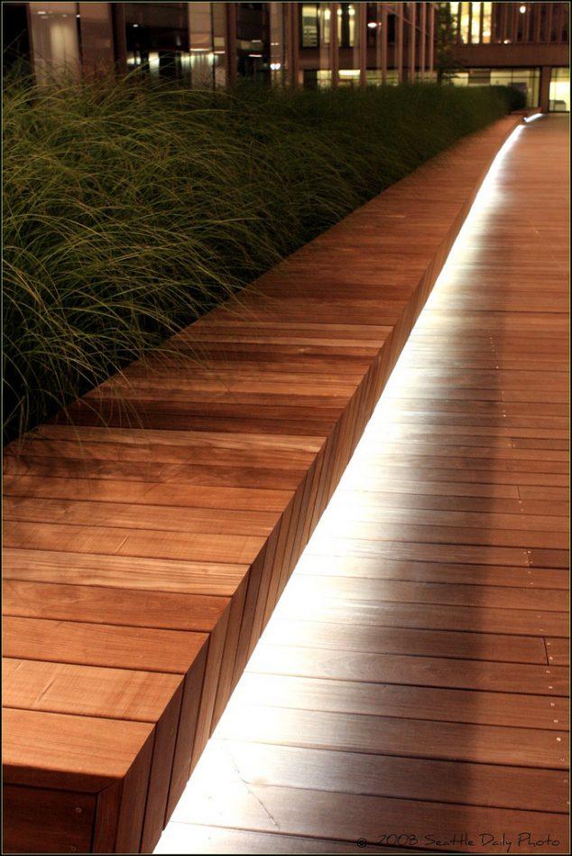 10 Urban Diy Backyard And Patio Lighting Ideas