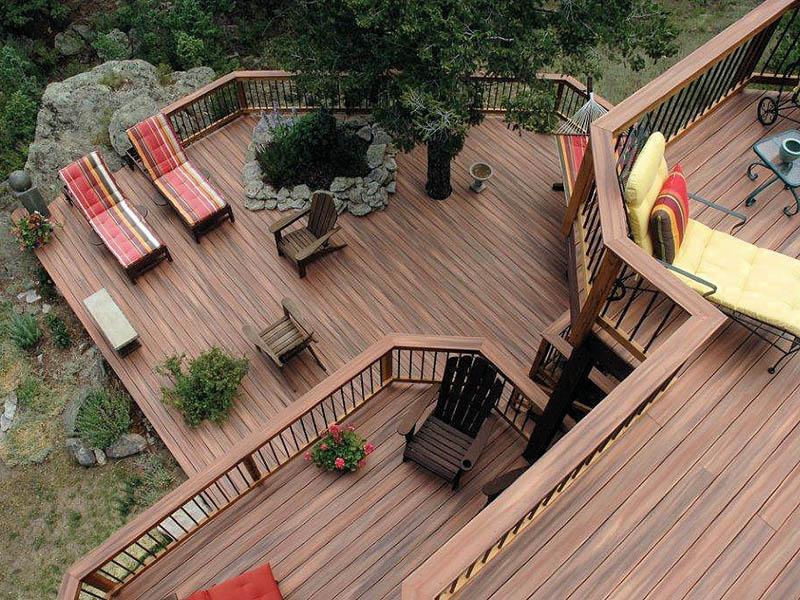 decking-ideas-for-sloping-garden - Fantastic Viewpoint on Decking Ideas For Sloping Garden id=96541