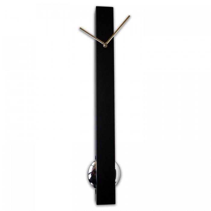 Orologio da muro con cucù e pendolo. Pendulum Slim Orologio Da Parete A Pendolo Design Moderno
