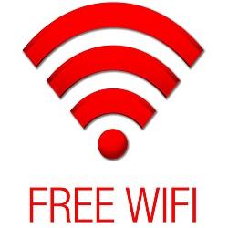 Wifi St Johann