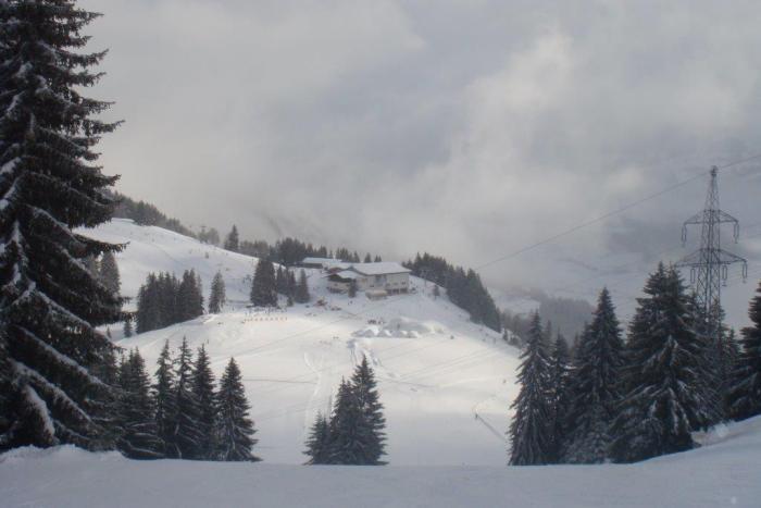 uitzicht op Hoch Brixen v2